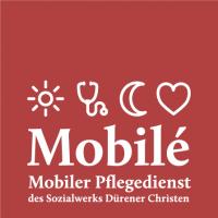 Mobilé Logo rot